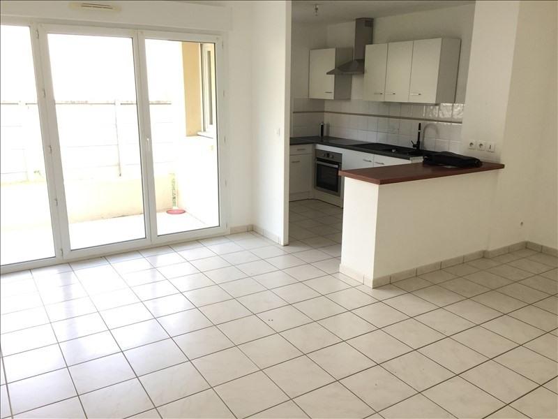 Vente appartement Ambares et lagrave 149800€ - Photo 2
