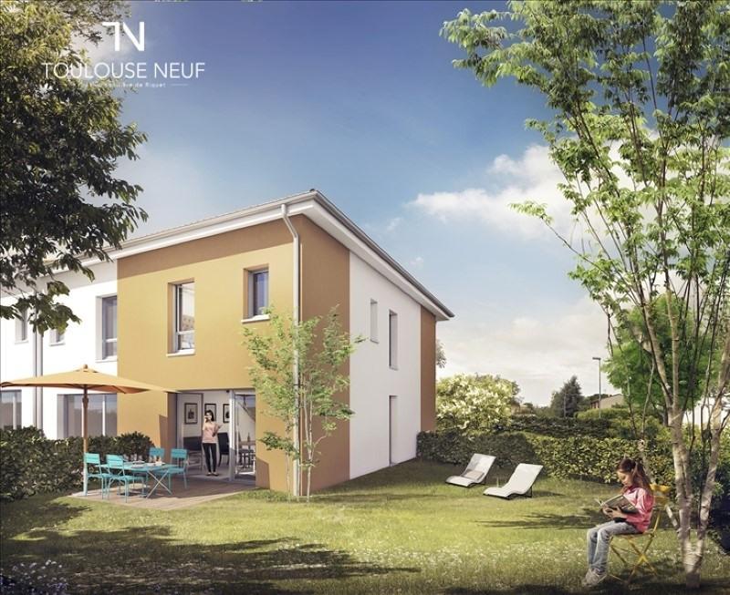 Vente maison / villa Beauzelle 277900€ - Photo 2