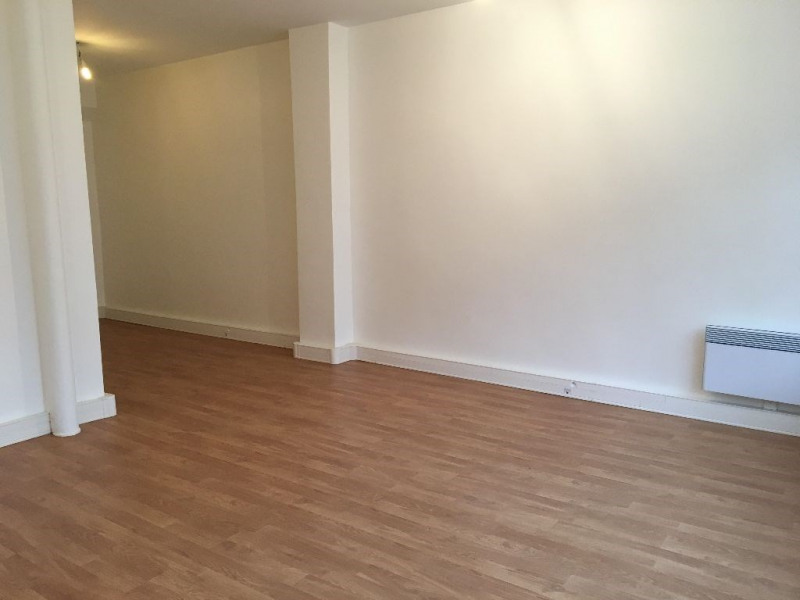 Rental empty room/storage Paris 13ème 1531€ CC - Picture 3
