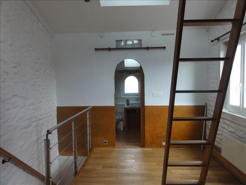 Sale apartment Montfort l amaury 178000€ - Picture 2