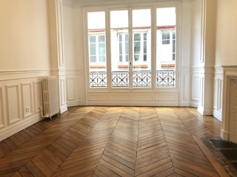 Rental apartment Paris 4ème 3746€ CC - Picture 3