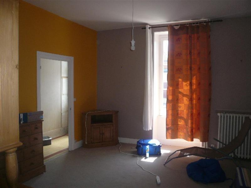 Sale house / villa Cosne cours sur loire 107500€ - Picture 4