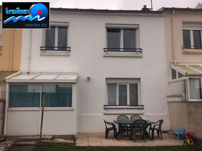 Sale house / villa Brest 128200€ - Picture 9