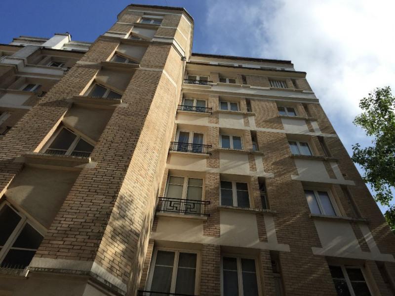 Investimento apartamento Nanterre 115000€ - Fotografia 1