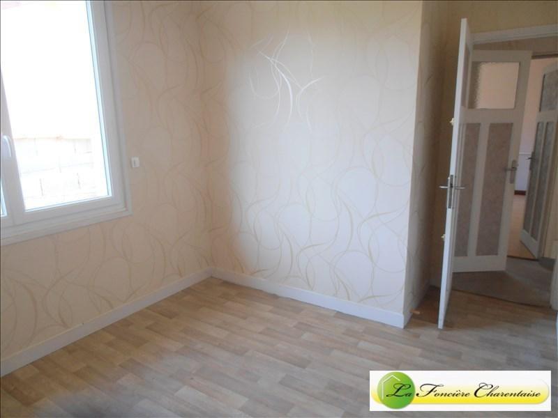 Sale house / villa Angouleme 165850€ - Picture 9