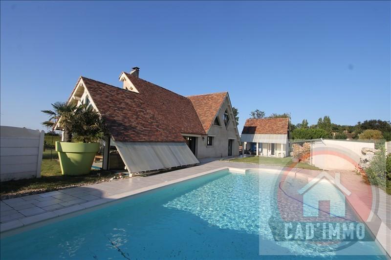Sale house / villa Monbazillac 339000€ - Picture 1