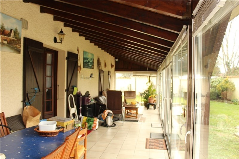 Vente maison / villa St vivien 363 992€ - Photo 10