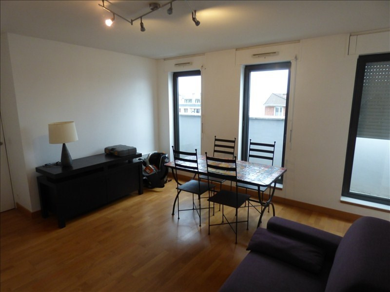 Vente appartement Arcueil 275 000€ - Photo 3