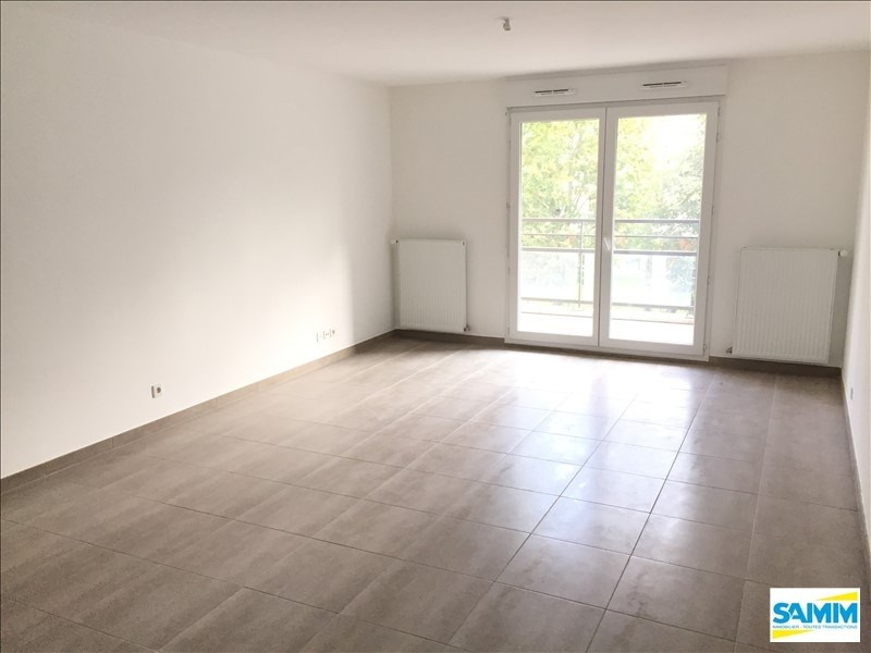 Vente appartement Mennecy 245 000€ - Photo 1