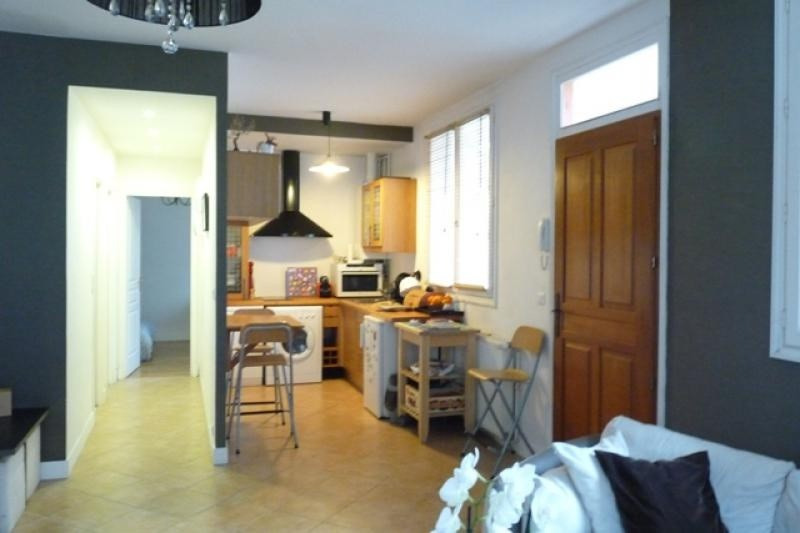 Sale apartment Villennes sur seine 235 000€ - Picture 5