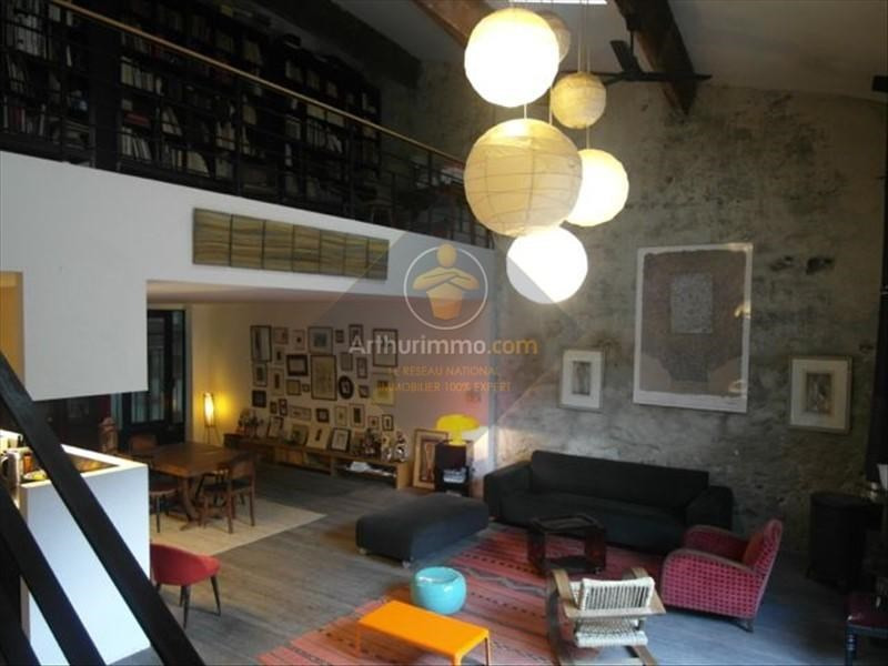 Deluxe sale loft/workshop/open plan Sete 574 000€ - Picture 9