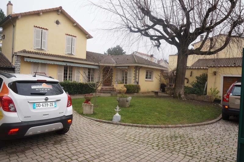 Vente maison / villa Vienne 425000€ - Photo 1
