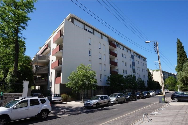 Location appartement Montpellier 632€ CC - Photo 1