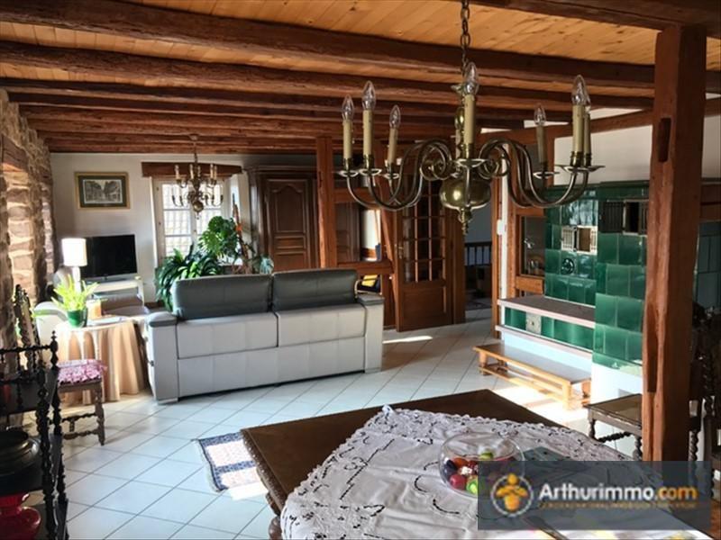 Deluxe sale house / villa Obermorschwihr 599900€ - Picture 1