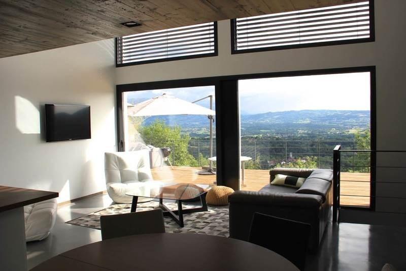 Rental house / villa Bonne 2300€cc - Picture 2