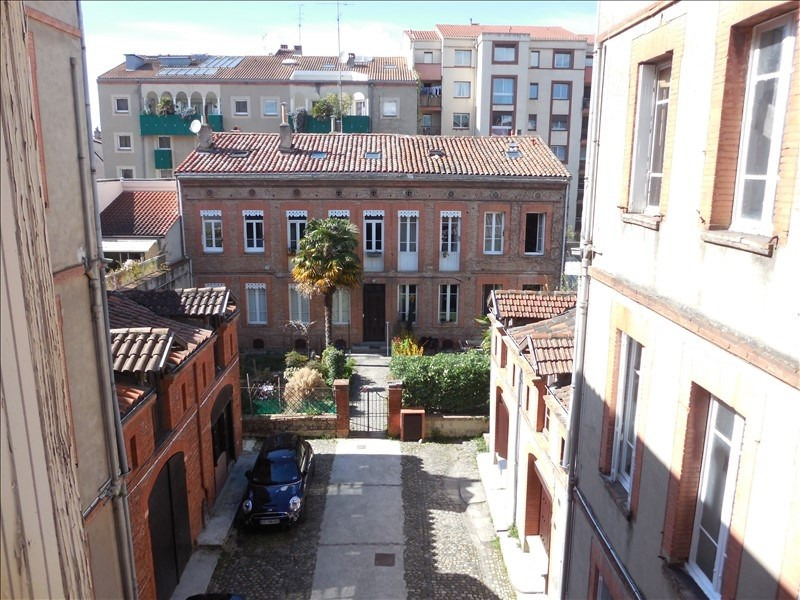 Sale apartment Toulouse 525 000€ - Picture 5