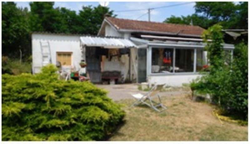 Sale house / villa St yzan de soudiac 49000€ - Picture 1
