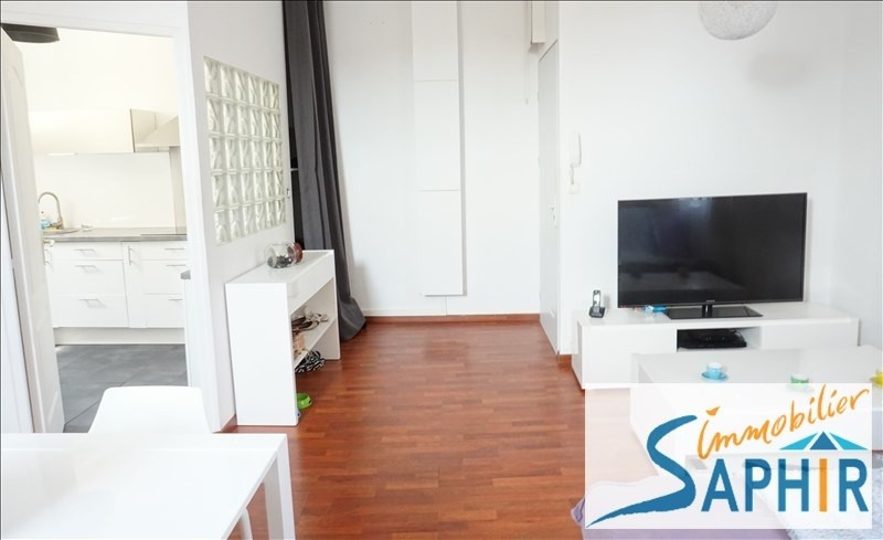 Sale apartment Toulouse 349 000€ - Picture 3