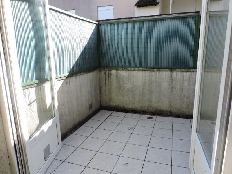 Rental apartment Agen 513€ CC - Picture 3