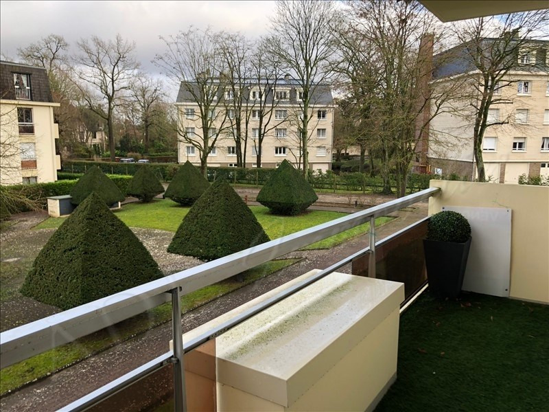 Vente appartement Chantilly 232 000€ - Photo 1