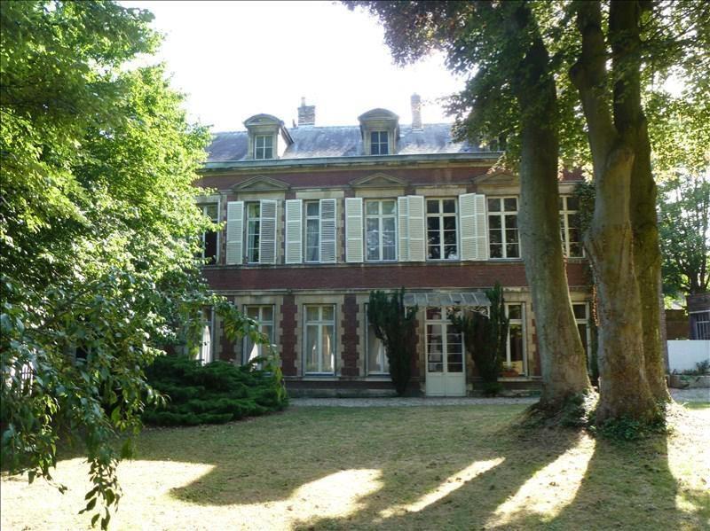 Vente maison / villa St quentin 471000€ - Photo 1