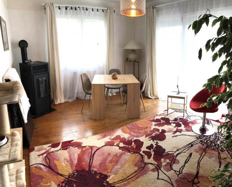Sale house / villa Nangy 395000€ - Picture 6