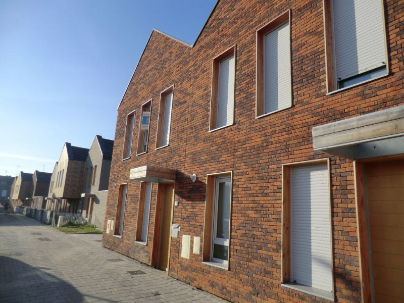 Vente immeuble Tourcoing 202 000€ - Photo 1
