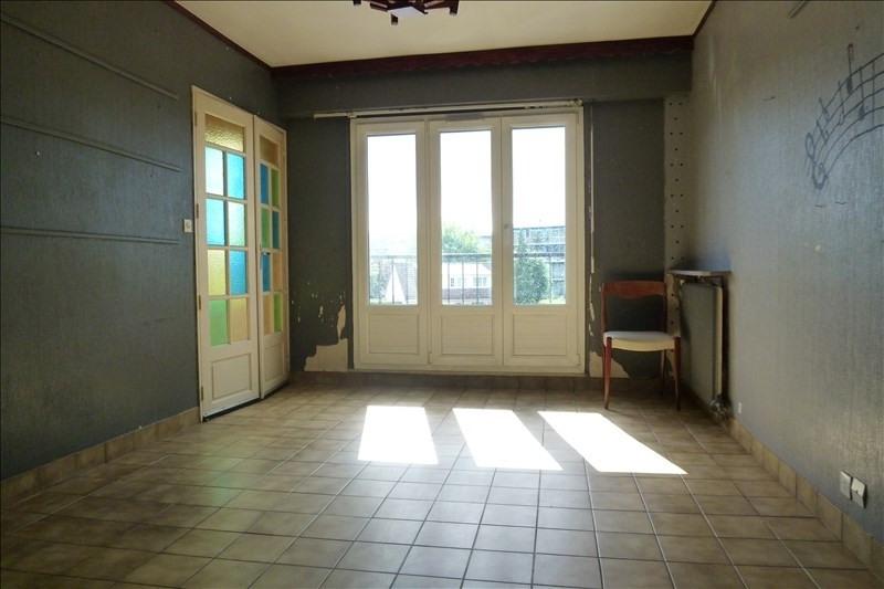 Vente appartement Plaisir 169600€ - Photo 3