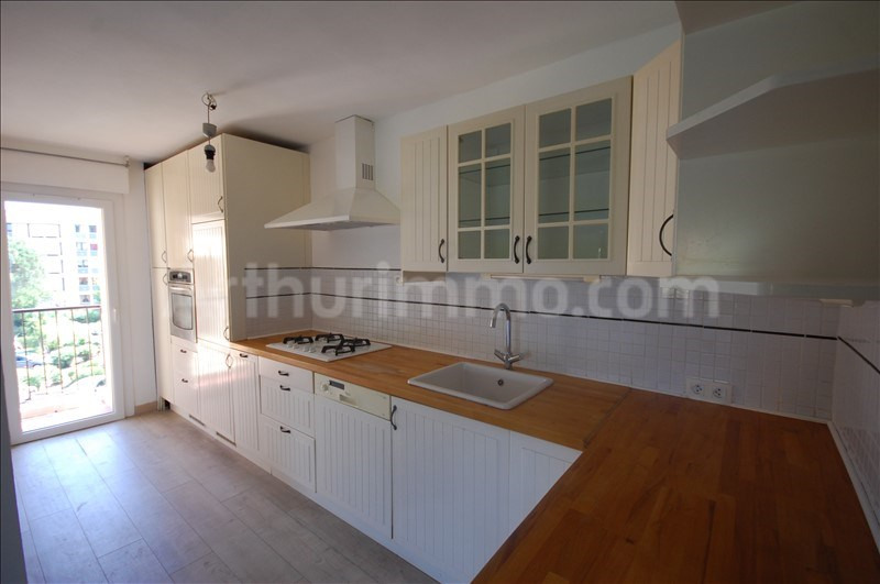 Sale apartment Frejus 179 500€ - Picture 1