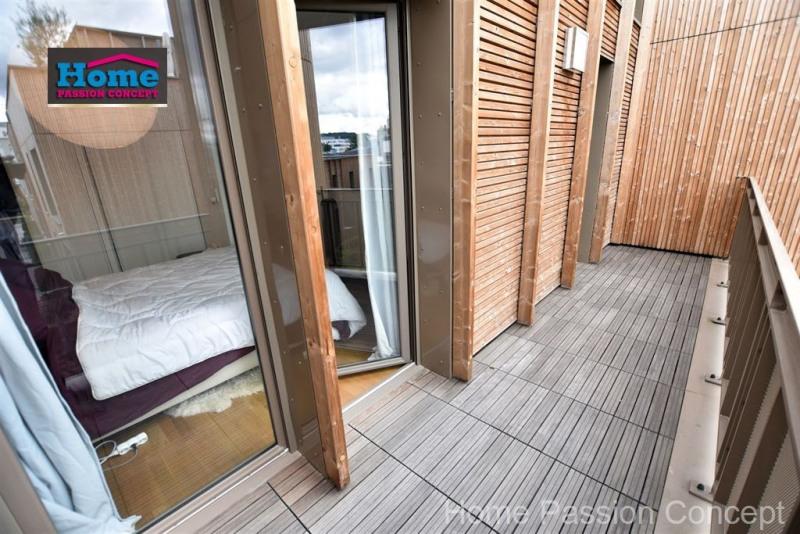 Vente appartement Nanterre 490000€ - Photo 6
