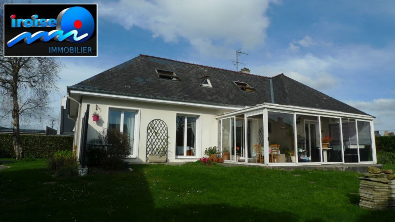 Deluxe sale house / villa Brest 259 800€ - Picture 2