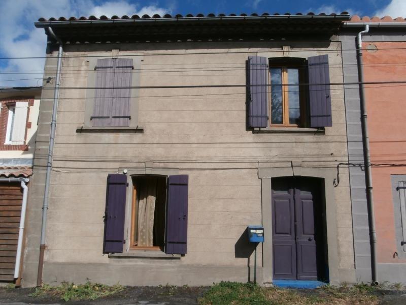 Sale house / villa Labastide rouairoux 55000€ - Picture 1