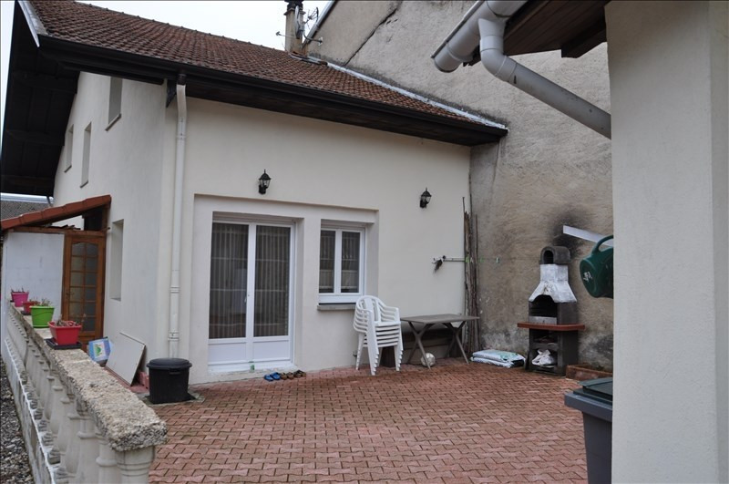 Sale house / villa Martignat 165 000€ - Picture 14