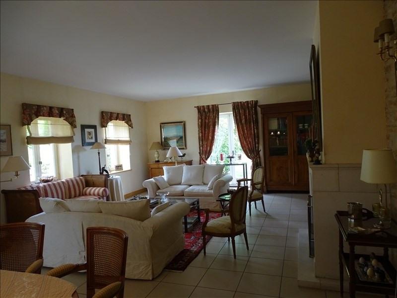 Deluxe sale house / villa Lachassagne 620000€ - Picture 4
