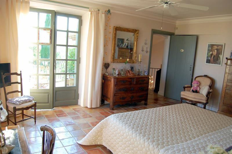Revenda residencial de prestígio casa Seillans 2300000€ - Fotografia 44