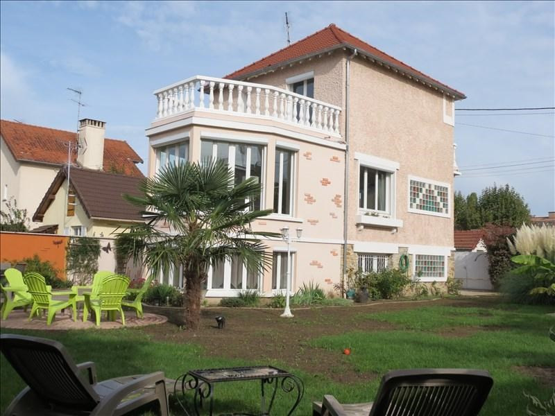 Vente maison / villa St prix 478000€ - Photo 1