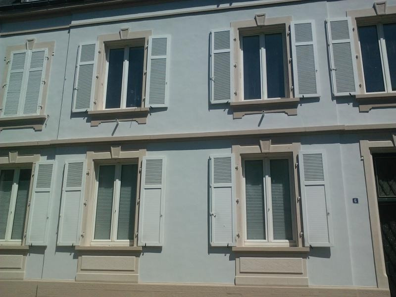 Vente appartement Mulhouse 223000€ - Photo 4