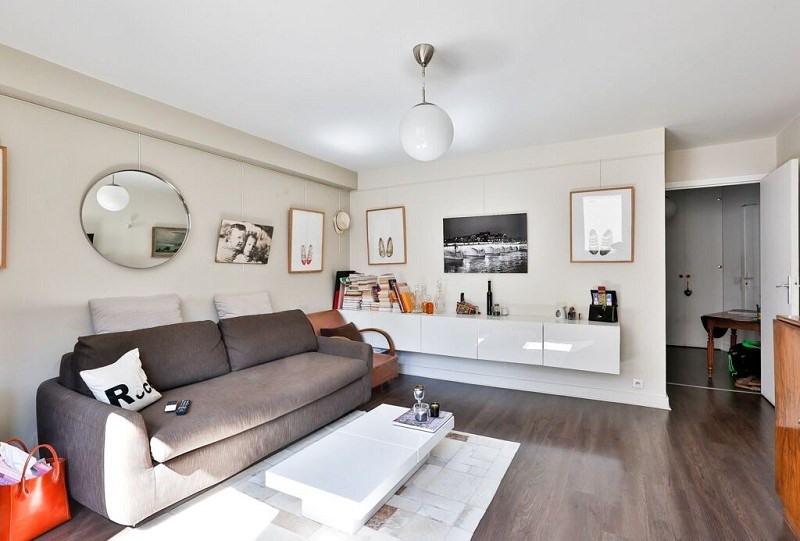Vente appartement Paris 20ème 367000€ - Photo 8