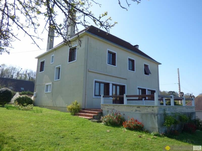 Vente maison / villa Villers sur mer 425000€ - Photo 1