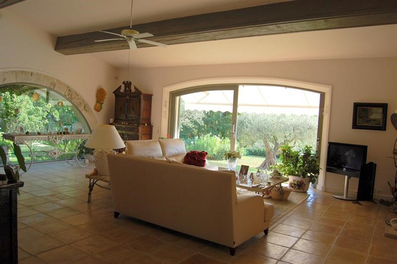 Vente de prestige maison / villa Seillans 2300000€ - Photo 31
