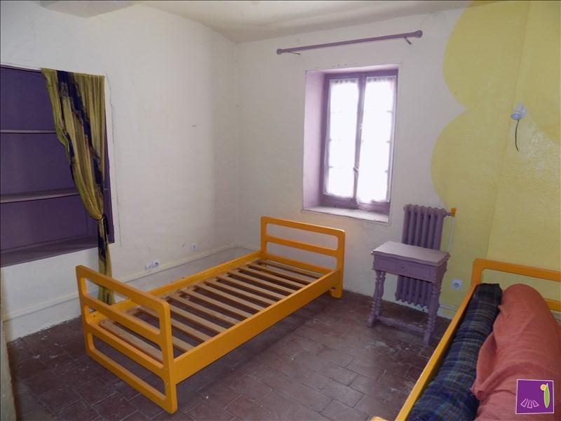Venta  casa Barjac 99900€ - Fotografía 7