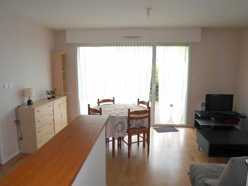 Vente appartement Le rheu 126 000€ - Photo 4