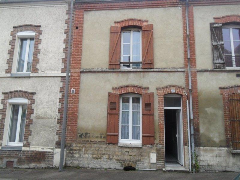 Location appartement Troyes 285€ CC - Photo 1