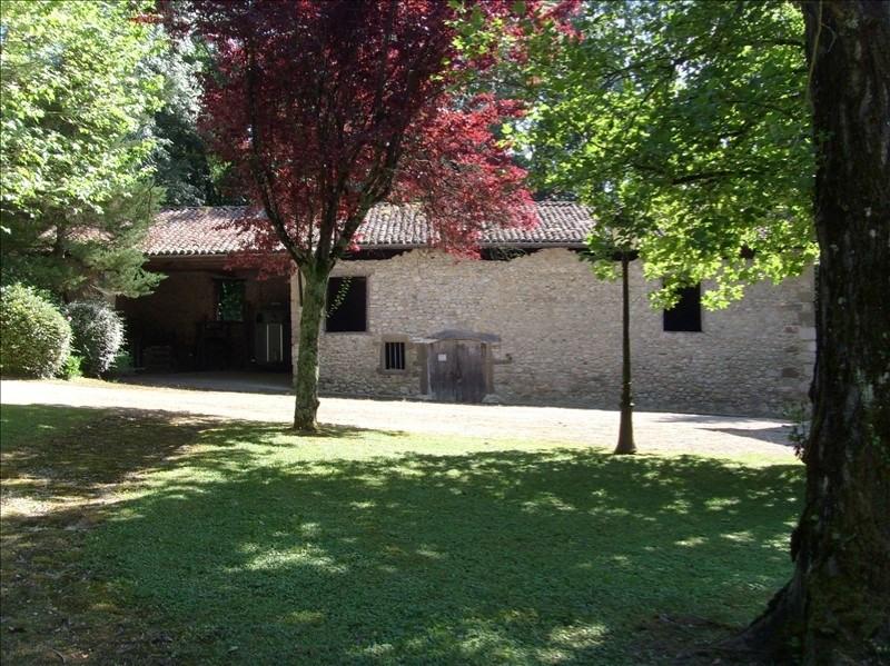 Vente de prestige maison / villa St jean en royans 776000€ - Photo 13