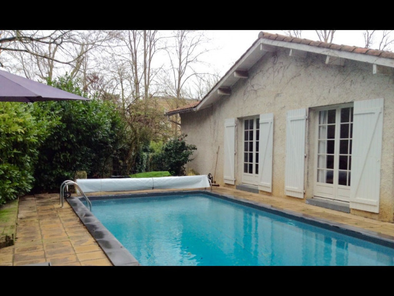 Sale house / villa Colomiers 515 700€ - Picture 1