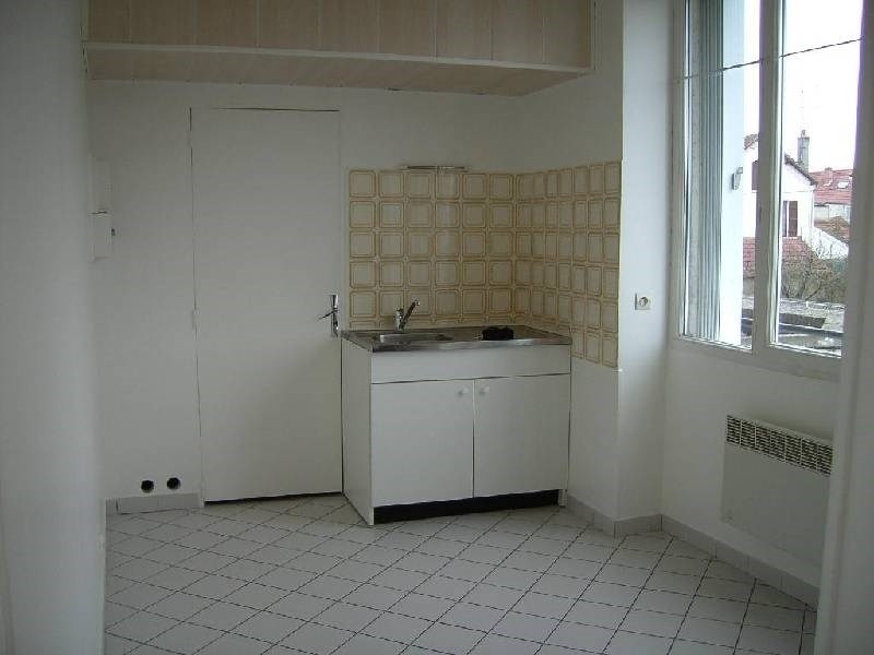 Location appartement Coulommiers 370€ CC - Photo 1