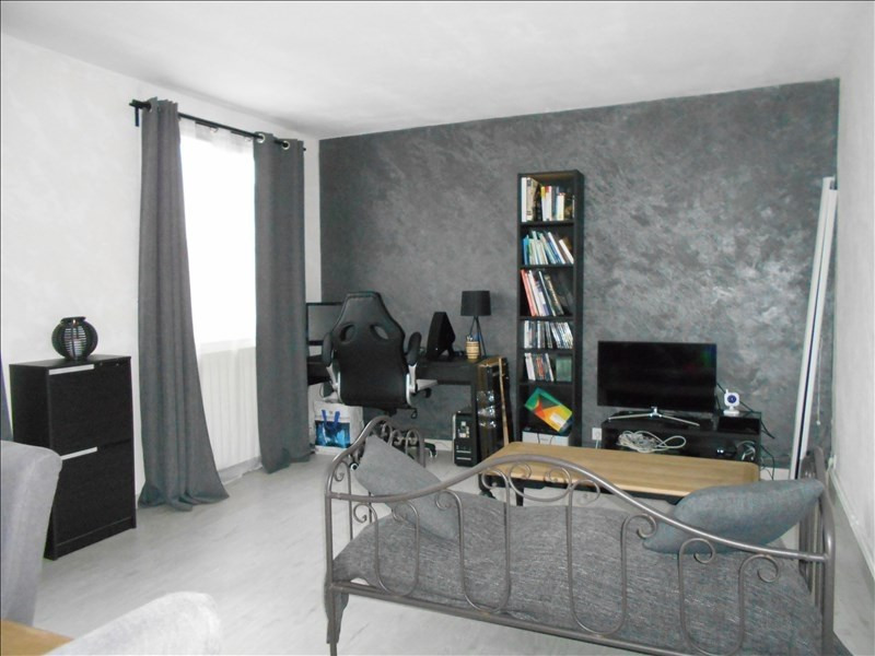 Vente appartement Le mesnil le roi 229000€ - Photo 2
