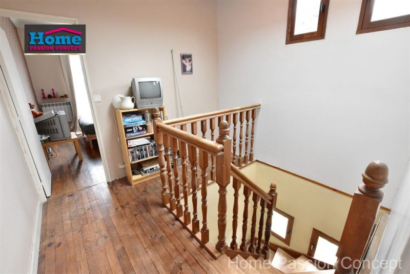 Vente appartement Nanterre 399000€ - Photo 9