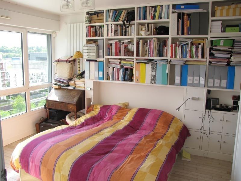 Deluxe sale apartment Boulogne billancourt 1250000€ - Picture 6