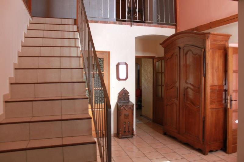 Sale house / villa Montseveroux 364500€ - Picture 6